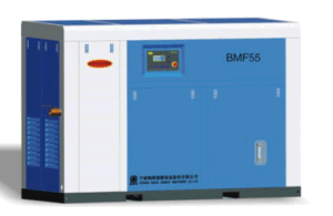 VFD Variable Speed Frequency Low Pressure Two Stage Screw Air Compressor pictures & photos