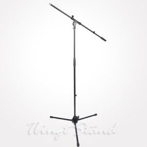 Tripod Base Microphone Stand (TMC103) pictures & photos