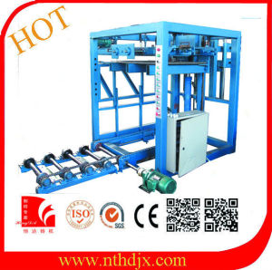 Cheap Price Cement Concrete Hollow Brick Making Machine pictures & photos