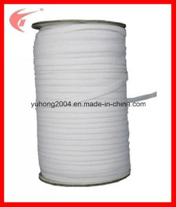 7mm Elastic Webbing for Garments (YH-ET023) pictures & photos