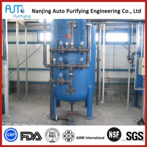 Industrial Sand Filter Mmf Water Filtration System Sand Carbon Filter pictures & photos