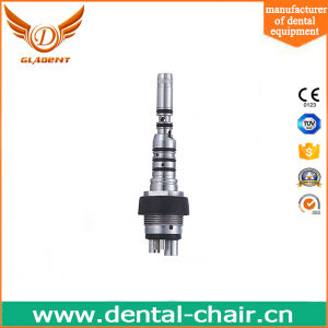 6 Hole High Speed Hand Piece Quick Coupling NSK Type pictures & photos