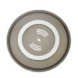 Best Price Qi Wireless Charger Charaging for Samsung Galaxy Note2 pictures & photos