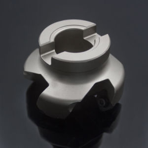 Facial CNC Lathe Cutting Tools, Milling Tools pictures & photos
