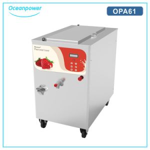 Geloto Pasteurizer Machine (Oceanpower OPA61) pictures & photos
