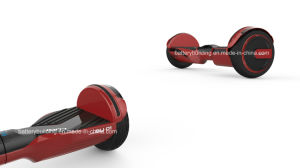 Intelligent Two Wheels Electric Scooter Self Balance Scooter with Bluetooth pictures & photos