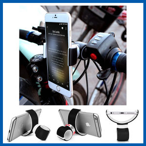 Multifunctional Phone Car Mount for iPhone 6 Plus pictures & photos