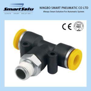 Ningbo Smart Pneumatic Fittings Pneumatic Plug pictures & photos