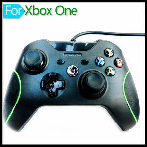 Cable USB Wired Controller for xBox One Game Console pictures & photos