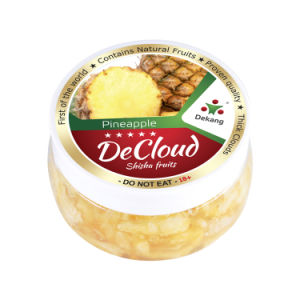 2015dekang Decloud (pineapple fruits) for Hookah-Shisha