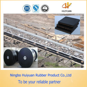 Rma Standard Fabric Reinforced Conveyer Belt pictures & photos