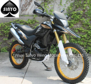 New Design 200cc Big Street Bike pictures & photos