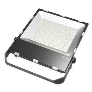UL TUV SAA Listed 200W LED Floodlights with Osram LED and Meanwell Driver pictures & photos