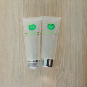 Clear Plastic Soft Tube pictures & photos
