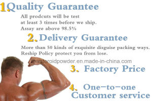 Raw Hormone Powders Durabolin 62-90-8 / Nandrolone Phenylpropionate pictures & photos