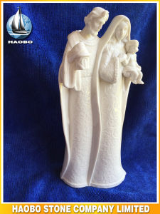 Ceramic Carvings Holy Family Wholesale pictures & photos