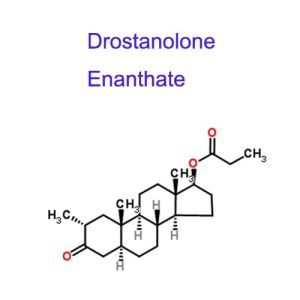 Cutting Cycle Steroid Powder Drostanolone Enanthate / Masteron Enanthate pictures & photos