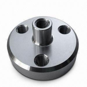 Customized Precision Turning Metal Part pictures & photos