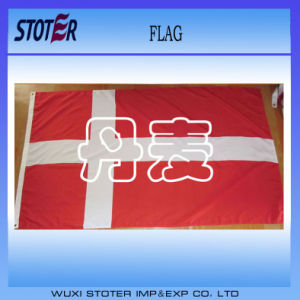 100% Polyester Printing Custom Promotion National Flag pictures & photos