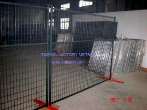 Temporary Fence (VTR-FM9086)