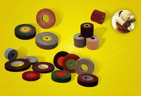 Non-Woven Flap Wheels, Non-Woven Flap Brush pictures & photos