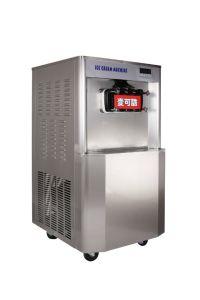 1. Michael Cool High Capacity Soft Ice Cream Machine pictures & photos