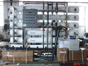 10tph Industrial RO Water Plant Price for 10000 Liter pictures & photos