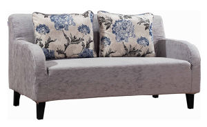 Elegant Love Seat Sofa for Living Room pictures & photos