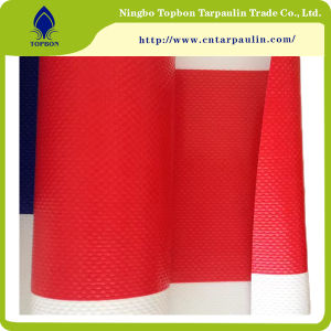 Wholesale Ripstop Waterproof Double Side PVC Coated Fabric pictures & photos