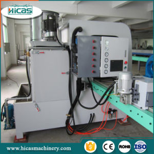 China Automatic Spray Paint Machine with Waste Gas Purification System pictures & photos