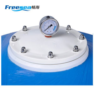 Hot Sale Swimming Pool Industrial Fiberglass Side-Mount Sand Filter pictures & photos