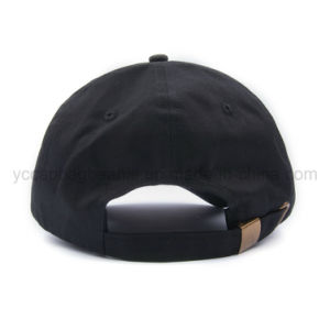 Promotion Heavy Washed Cotton Sport Baseball Cap pictures & photos