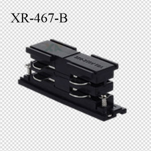 White/Black/Gray 3 Circuit Track Mini I Connector (XR-467) pictures & photos