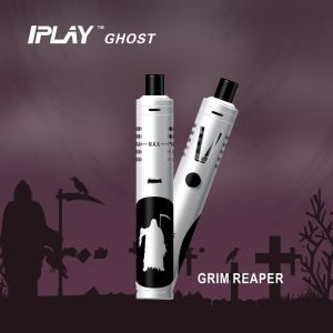 Electronic Cigarette Aio E Cigarette of Eliquid Vape Starter Kit Iplay Ghost pictures & photos