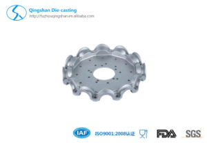 Die Casting Aluminum Part pictures & photos