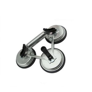 Heavy Duty Dual Aluminum Suction Cup pictures & photos