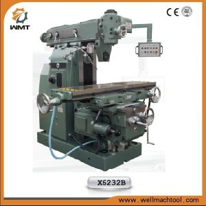 X6242 Universal Milling Machine with CE Approved pictures & photos