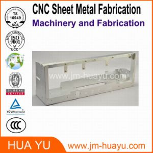 Sheet Metal Cutting Stamping Bending Forming Welding pictures & photos