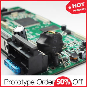 One-Stop Professional Multilayer Prototype PCB Assembly Services pictures & photos
