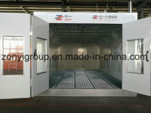Automotive Spray Booth Painting Booth