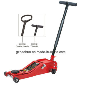 T830031 (S) Professional Long Floor Jack 3t pictures & photos