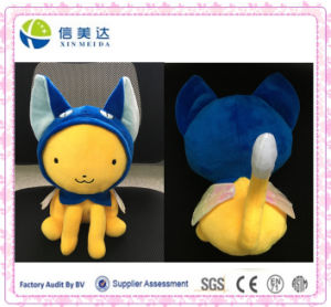Wholesale Factory Price Plush Cartoon Character Doll in Stock pictures & photos