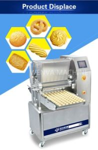 Small Scale Mini Biscuit Machine Small Cookie Machine Industrial Price pictures & photos