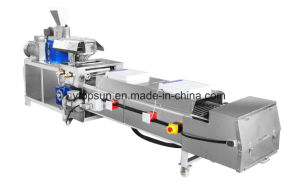 Ce Certified Double Screw Extruding Machine for Powder Coating pictures & photos