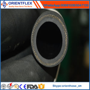 China Manufacturer Oil Suction and Discharge Hose pictures & photos