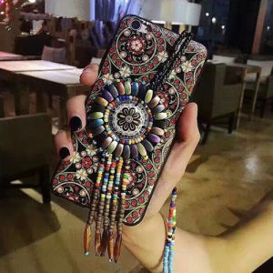 Popular Ethnic Style Mobile Phone Case for iPhone6/6s/7/7s Phone Shell pictures & photos