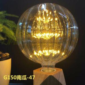 pumpkin lamp LED light bulb starry bulb MTX pictures & photos