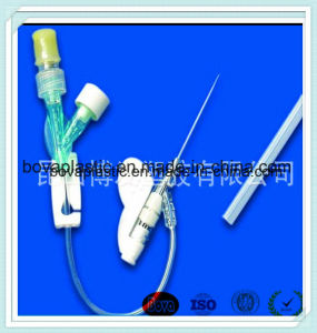 OEM Factory of Disposable Medical Catheter of Scalp Vein Needle pictures & photos