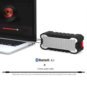 Professional Portable Mini Wireless Bluetooth Speaker pictures & photos