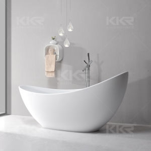 Italian Design Popular Sale Quality Freestanding Fancy Bathtub pictures & photos
